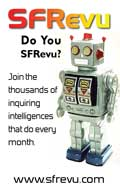 Do You SFRevu? Thousands of Intelligent Beings Do Every Month