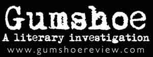 gumshoereview Logo with link to Main Page